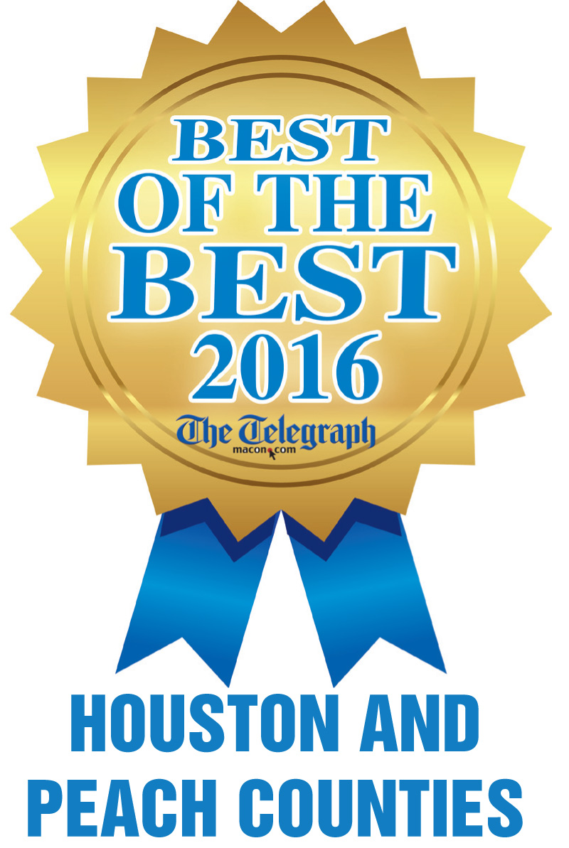 2016 Best of the Best Houston County